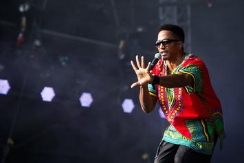 Q-Tip Named Director Of Hip-Hop Culture At Kennedy Center In DC