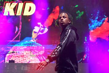Rich The Kid Starts Label, Signs Famous Dex