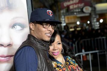 T.I. & Tiny Reportedly Team Up To Pay Off $1 Million In Debt