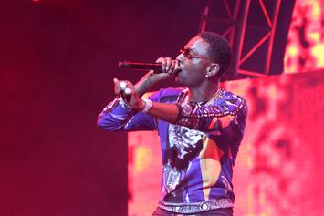 """Listen To Young Dolph's Debut Album, """"King Of Memphis"""""""