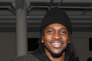 Pusha T Donated Water Bottles To Flint And Didn't Want Anyone To Know