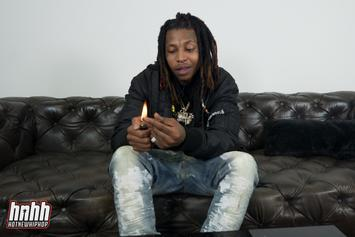 "Stream Nef The Pharaoh's New EP With Cardo: ""Neffy Got Wings"""