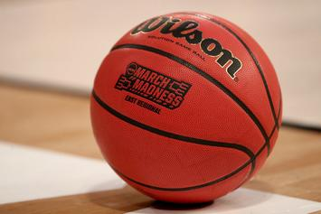 NCAA Tournament TV Schedule For First Round Games
