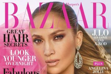 "Jennifer Lopez Talks Alex Rodriguez Relationship; Says She Believes ""In Marriage"""