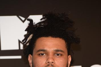 """The Weeknd Sued Over """"The Hills"""" Sample"""