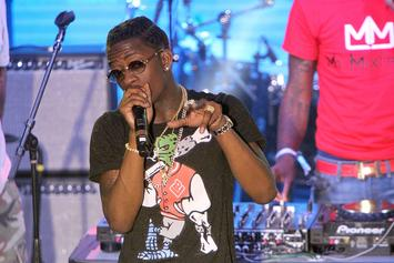 "Rich Homie Quan Talks ""Rich As In Spirit,"" Idolizing Lil Wayne & More"