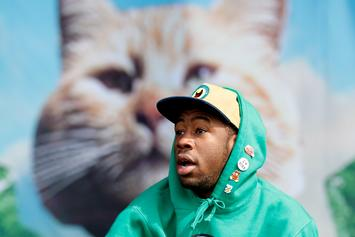 Tyler, The Creator Believes Race Played Role In His Overseas Bans