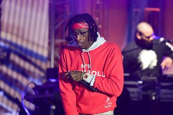 "Young Thug Announces ""Slime Season 2"" Release Date"