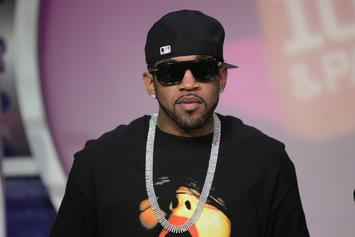 Lloyd Banks Alludes To His Retirement From Hip-Hop