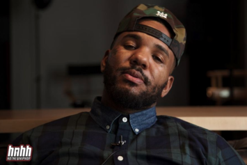 """First-Week Sales Projections For The Game's """"The Documentary 2"""""""