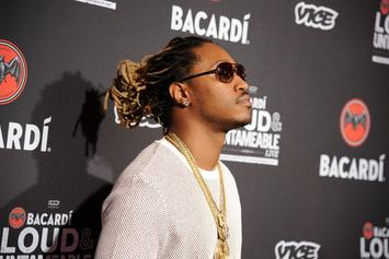 Future Comments On Keeping Friendships With Both Drake & Meek Mill