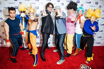 """""""Dragon Ball Super"""" Movie Slated For December Release"""