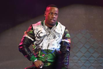 "Listen To Yo Gotti's ""The Return Of Cocaine Muzik Pt. 1"""