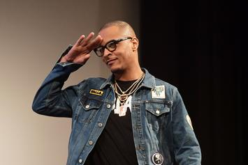T.I. Has Changed The Title Of His Upcoming Album