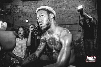 "OG Maco Goes On Rant Against Rap Game & ""Weak-Minded"" People"