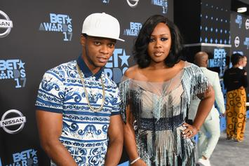"""Papoose & Remy Ma To Join Cast Of """"Love & Hip-Hop"""""""