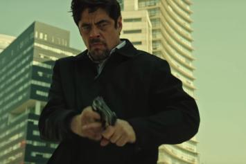 """Sicario: Day of the Soldado"" Trailer Shows A Drug War No One Asked For"
