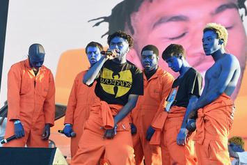 "BROCKHAMPTON Announce New Album ""Puppy"""
