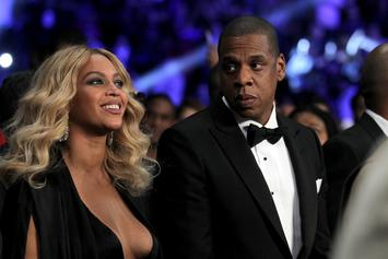 Jay Z & Beyoncé Meet Freddie Gray's Family In Baltimore