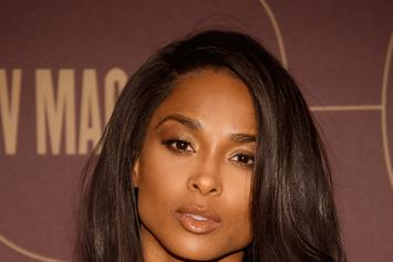 Ciara Previews Two New Songs On Instagram