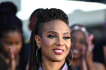 """MC Lyte Set to Drop """"Legend,"""" Her First Album in 12 Years"""