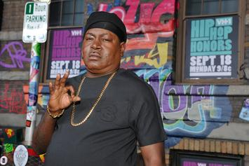 """Trick Daddy Talks Current State of Hip Hop; """"I Didn't Leave The Rap Game, The Rap Game Left Me"""""""
