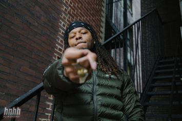 "Montana Of 300 Criticizes Industry For Turning ""Black Men Into Feminine Ass Slaves"""