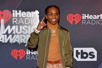 Jacquees Arrested For Allegedly Driving Without Seatbelt: Report