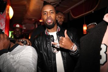 Safaree Samuels Trolls JuJu With Happy Birthday Wishes, Encourages Dating Rumors