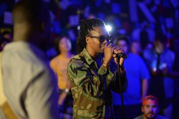 """Lupe Fiasco Defends His Unpopular """"Black Panther"""" Opinion"""