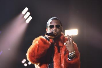 "First Week Sales For Fabolous' ""The Young OG Project"" [Update: Final Numbers Arrive From Billboard]"