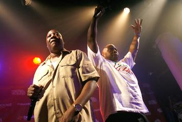 """M.O.P. Reveal Cover Art & Tracklist For """"Street Certified"""""""