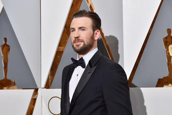 "Chris Evans Will Reportedly Ditch Captain America Role Following ""Avengers 4"""