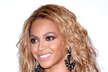 Beyonce Announces Limited Edition Box Set To Arrive Later This Month
