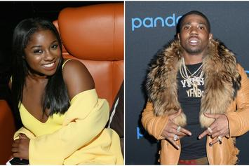 "Reginae Carter & YFN Lucci Crowned Prom Royalty At The ""InstaGala"""