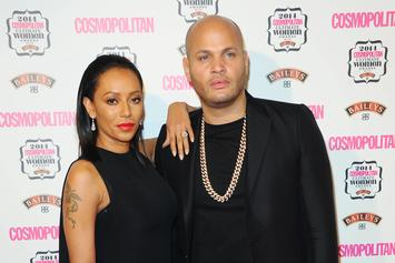 Mel B's Ex-Husband Is Fighting For Visitation Rights To See Eddie Murphy's Daughter
