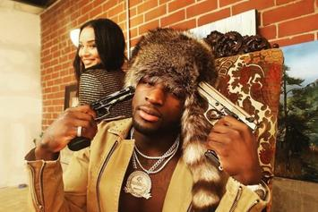 "Ralo & YFN Lucci Team Up For New Video ""Dream Last Night"""