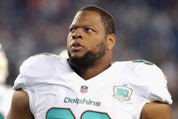 Ndamukong Suh, Los Angeles Rams Agree To Deal: NFL Fans React