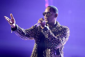 """R. Kelly Accused Of Training 14-Year Old Girl To Be His Sex """"Pet"""""""
