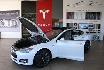 Tesla Reportedly Experiencing Some Troubling Financial Woes