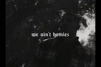 """YG Co-Stars With Arin Ray In """"We Ain't Homies"""" Video"""