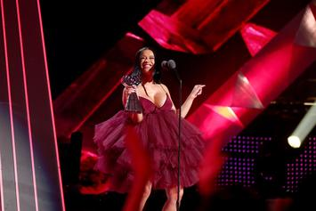 Cardi B Pregnancy Rumors Ablaze After Recent Outfit Selection