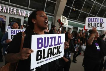 Sacramento Kings Partner With Black Lives Matter Amid Stephon Clark Protests