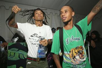 "Rae Sremmurd's ""SremmLife 3"" Will Feature Future, Travis Scott, Pharrell & Zoe Kravitz"