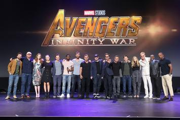 """New """"Avengers Infinity War"""" Clip Shows Guardians And Thor Meeting"""