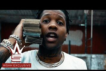 "Lil Durk Follows Up New Project With ""When I Was Little"" Video"