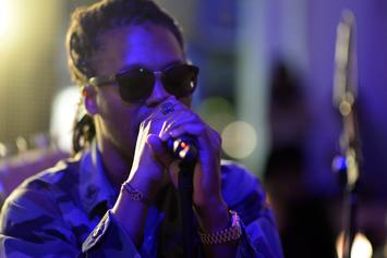 Lupe Fiasco Says Islam Will Become The World's Religion