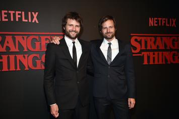 """""""Stranger Things"""" Creators Sued For Allegedly Stealing Show Idea"""
