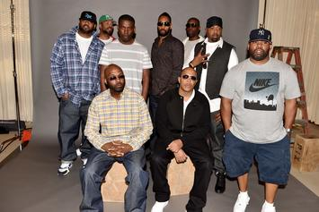 Wu-Tang Clan Will Release New Music On A Portable Speaker