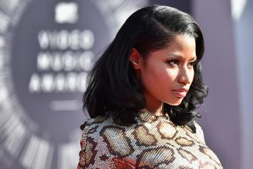 Nicki Minaj To Host MTV Europe Music Awards